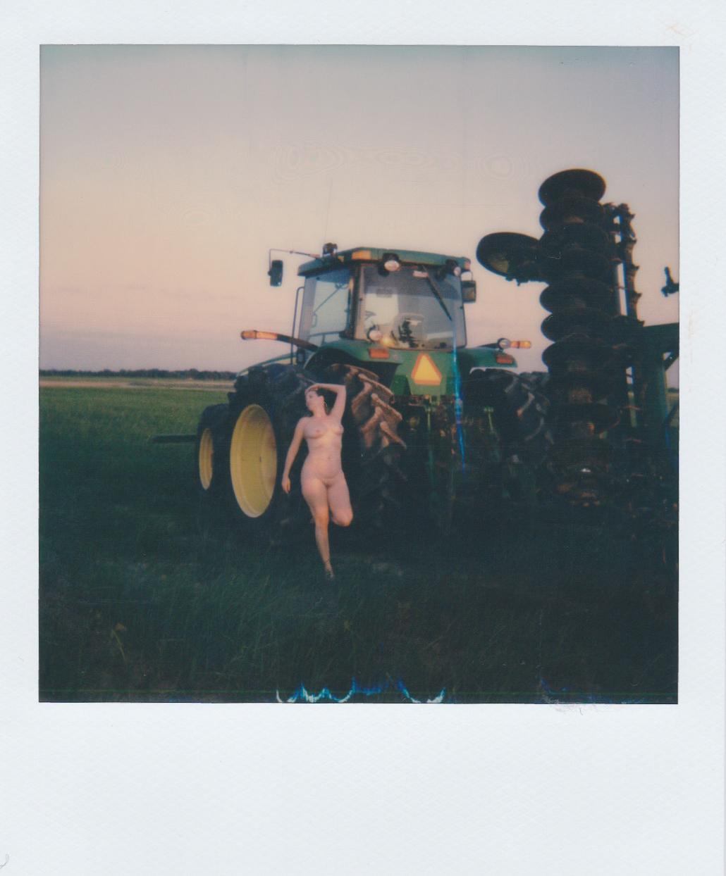 Polaroid project Day 2-4 by JW Purdy