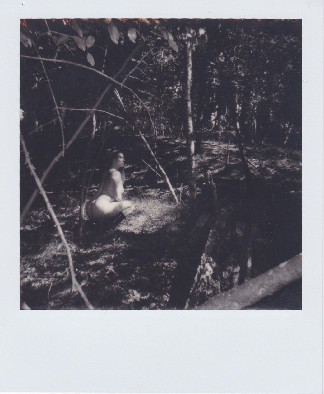 Polaroid project Day 3-1 by JW Purdy
