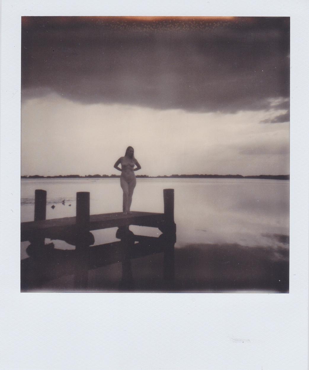 Polaroid project Day 4-3 by JW Purdy
