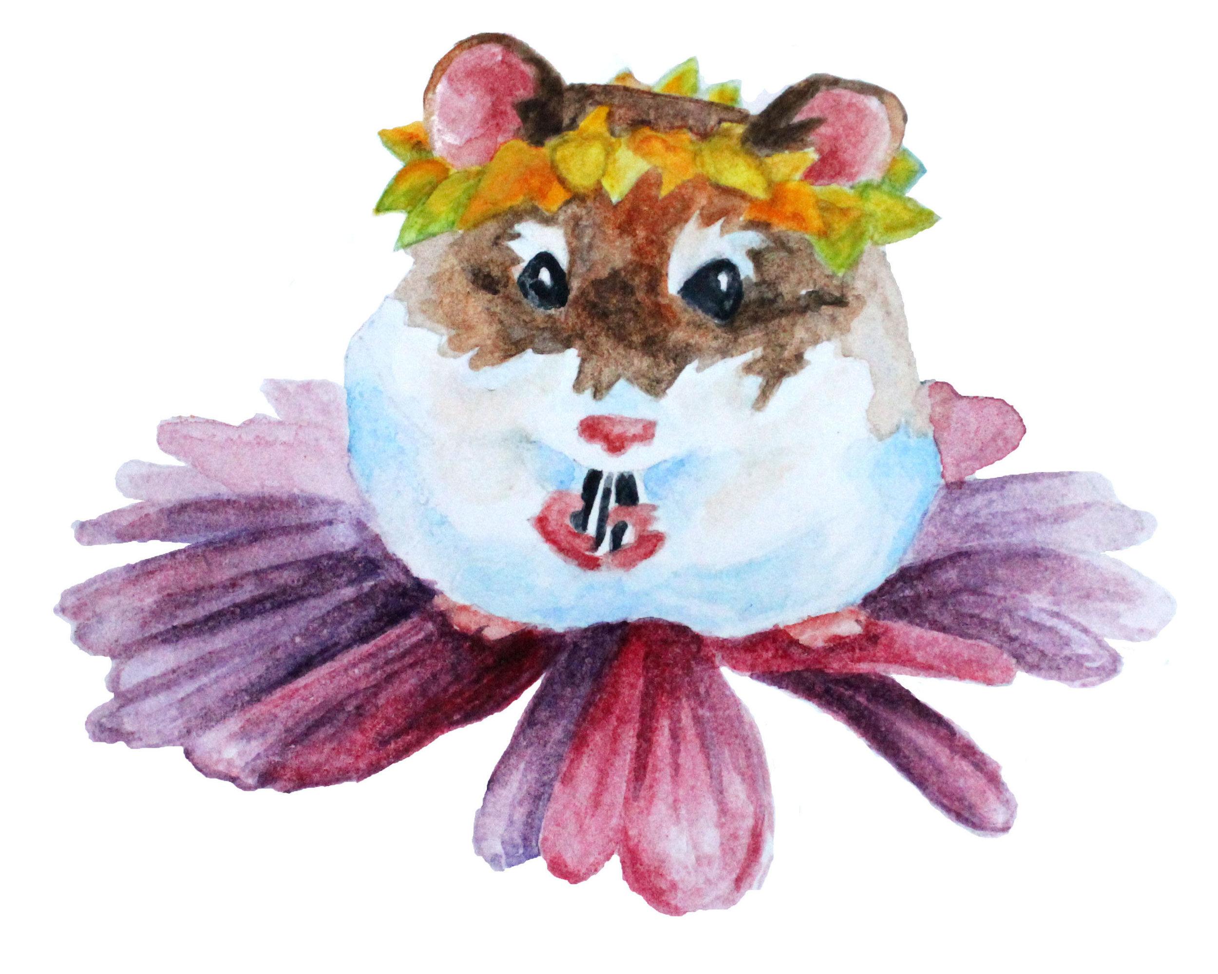 MeghanWeir_megcutspaper_Hamster_SweetPea_Flower_Crown.jpg
