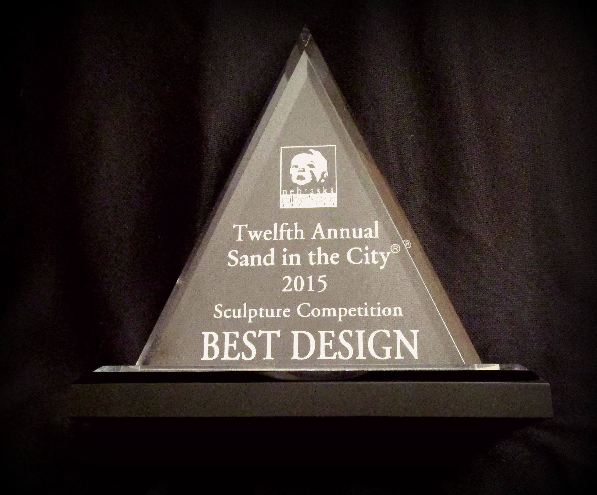 Sand in the City 2015 Best Design