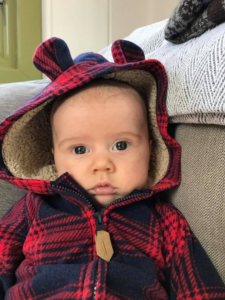 I just love him!  <3<3