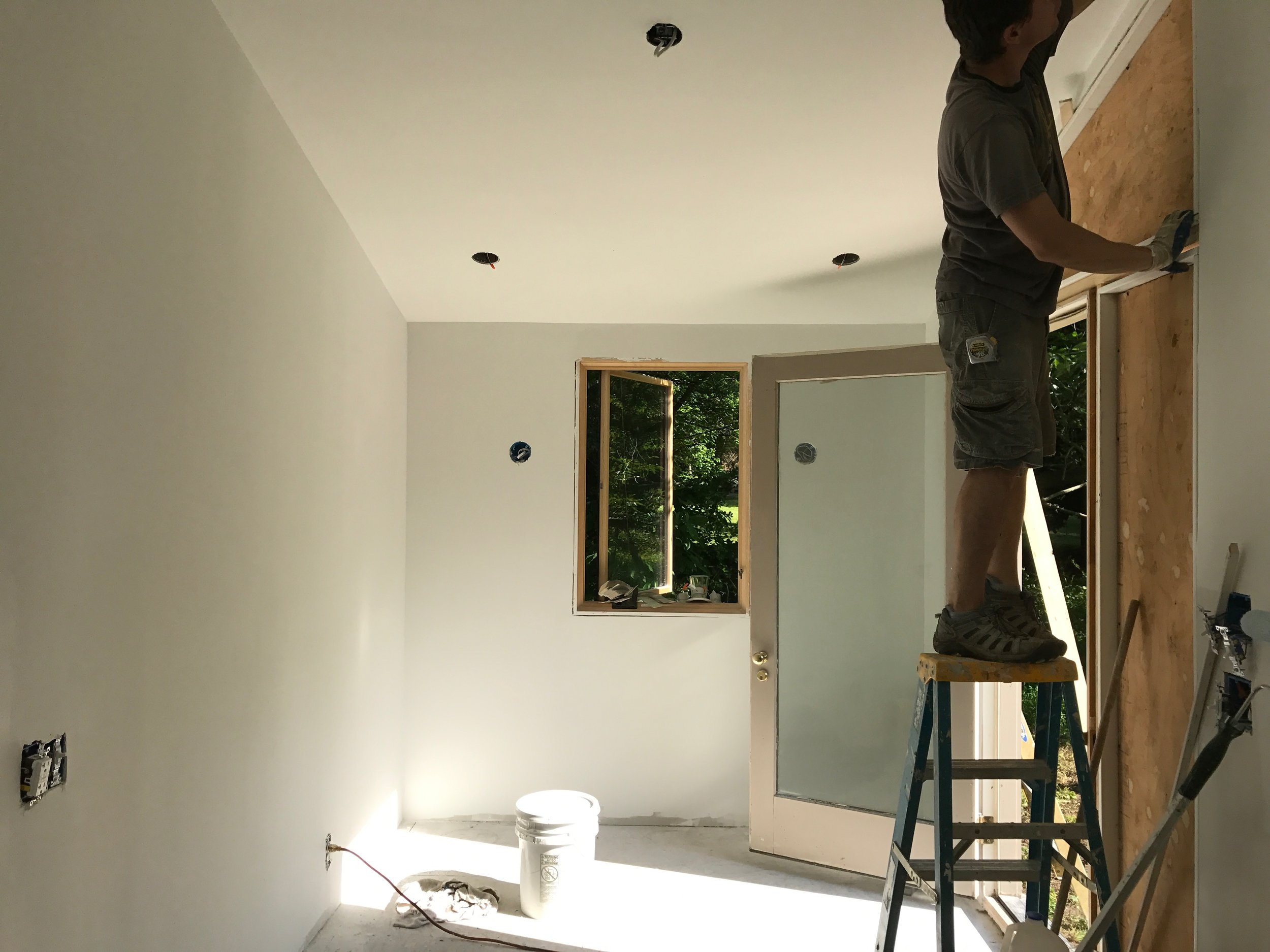 I just can't believe it.  Oh how I love you Lu!