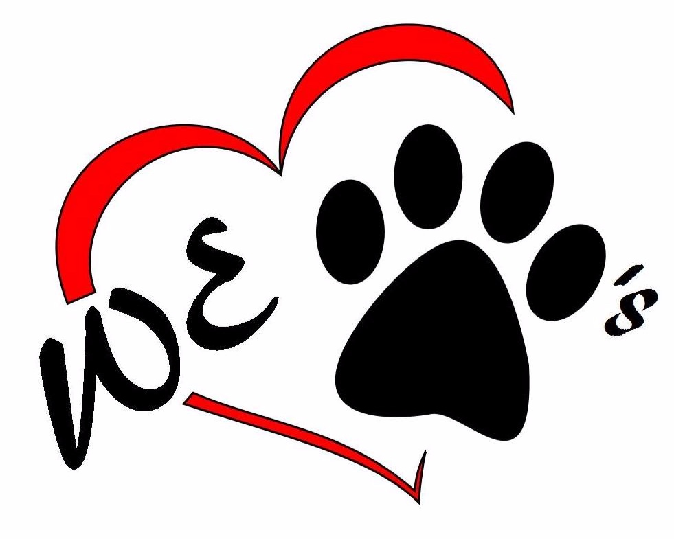 We Love Paws    Grooming service serving the Sacramento area