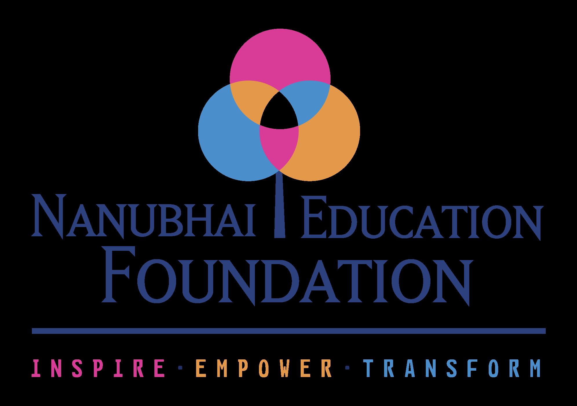 nanubhai logo