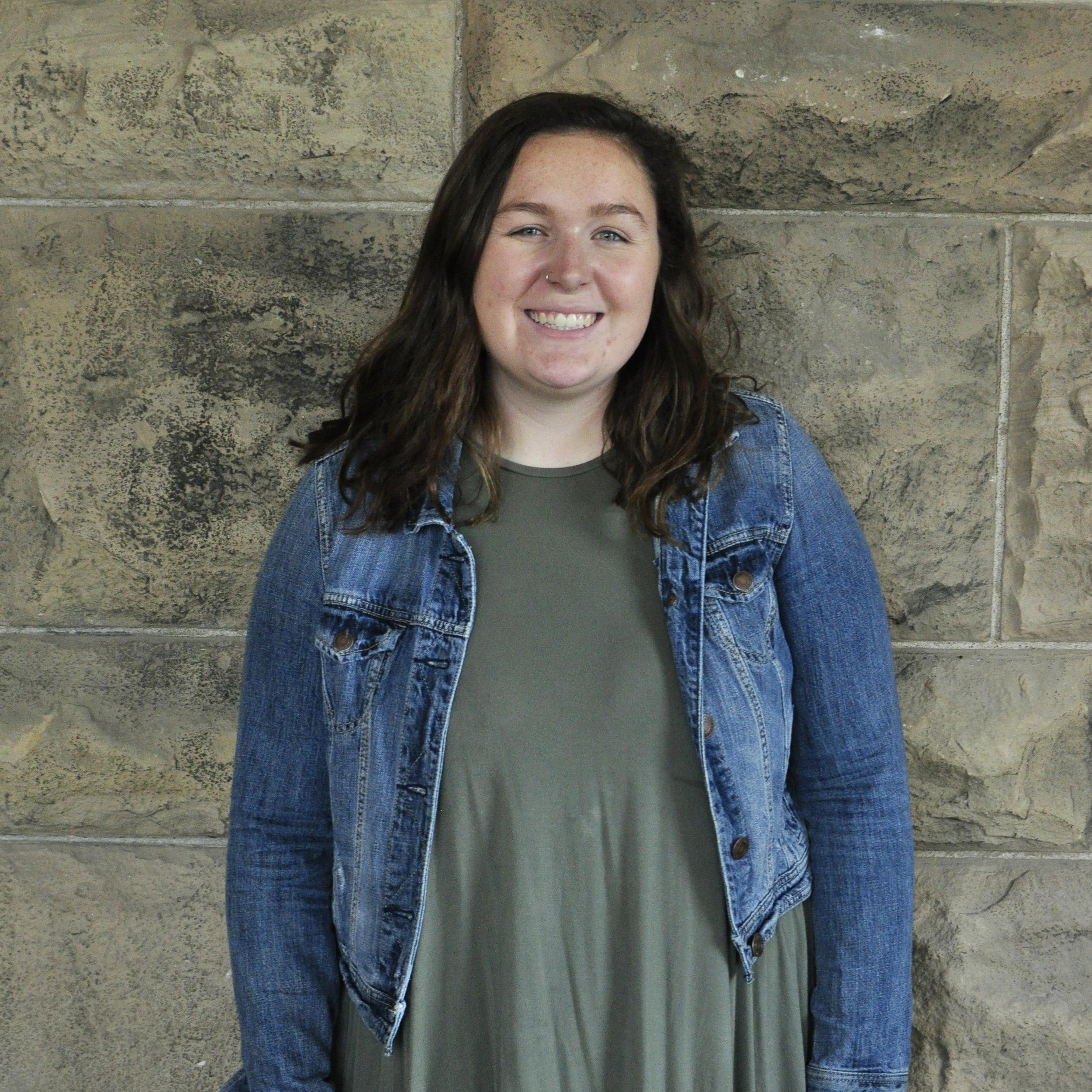 Marissa Stoffel  UW-Stout Early CHildhood Education INTERNSHIP: Infant-4K, Child and Family Study Center, UW-Stout