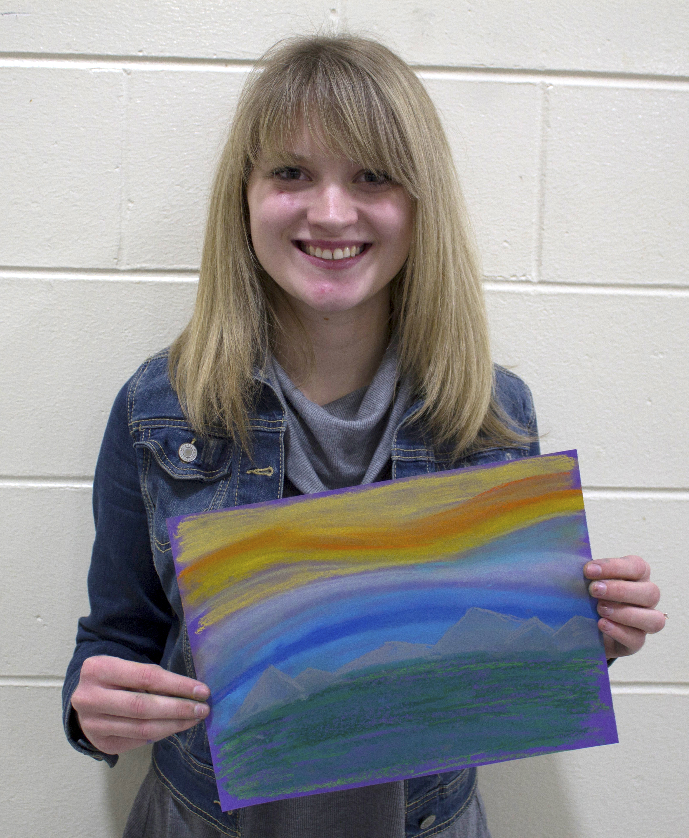 Marissa Pilney  UW-Stout Early Childhood Education INTERNSHIP: Arts and Crafts at the Boys and Girls Club LOCATION: River Heights Elementary
