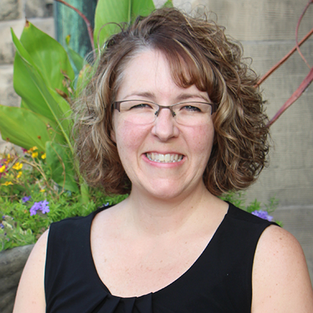 BRENDA KRUEGER,EVALUATION PROJECT MANAGER - Applied Research Center, UW-Stout