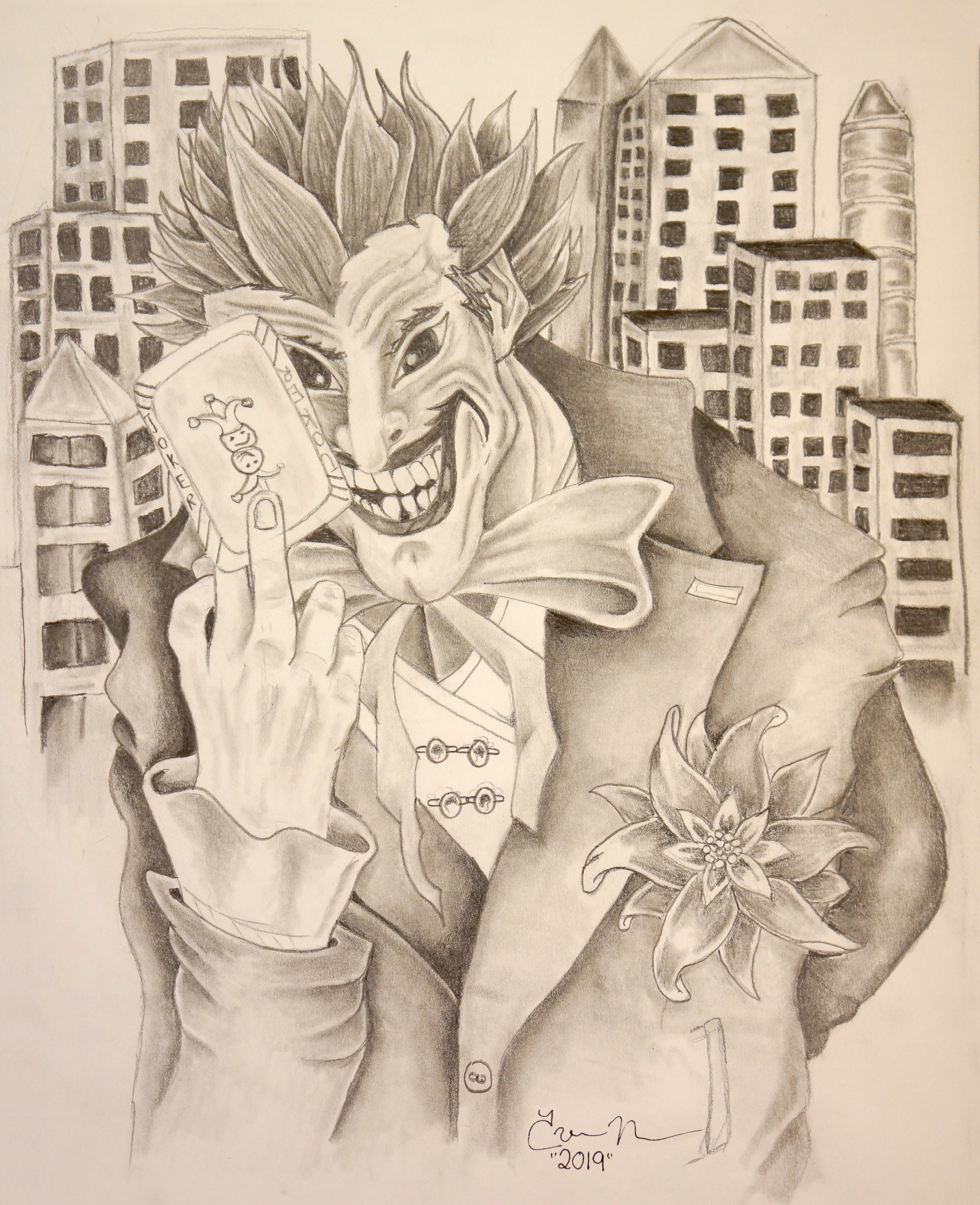 Artist: Trenton McCorkle