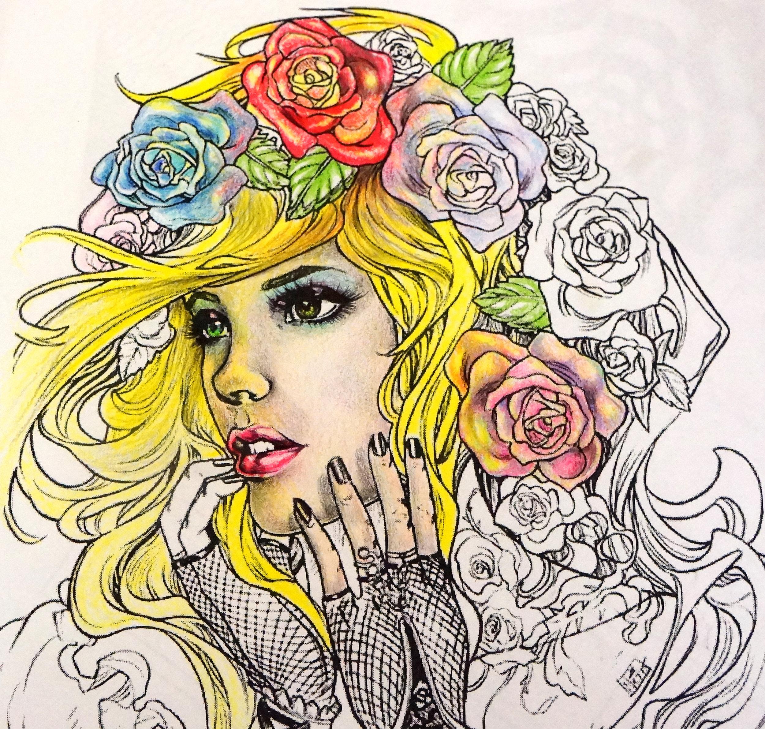 Artist: Chris