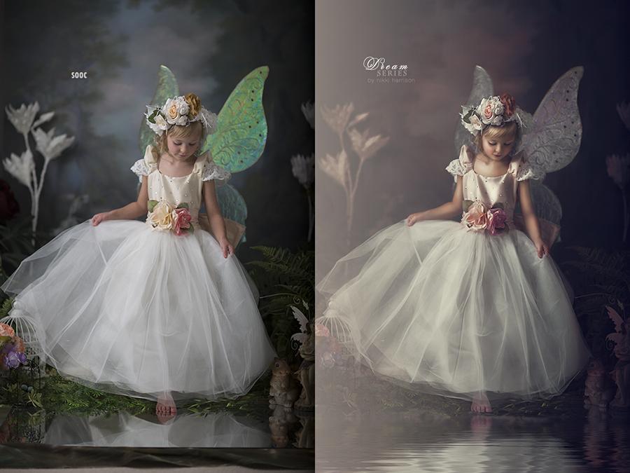 CL- Fairy