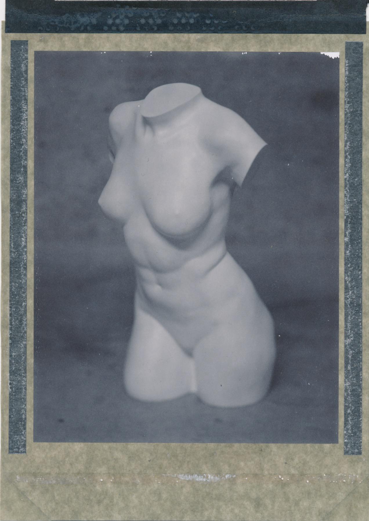 Untitled   2015  Polaroid 4x5