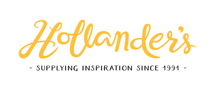 Hollander's Logo Design
