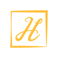 Hollander's Logo Submark Design