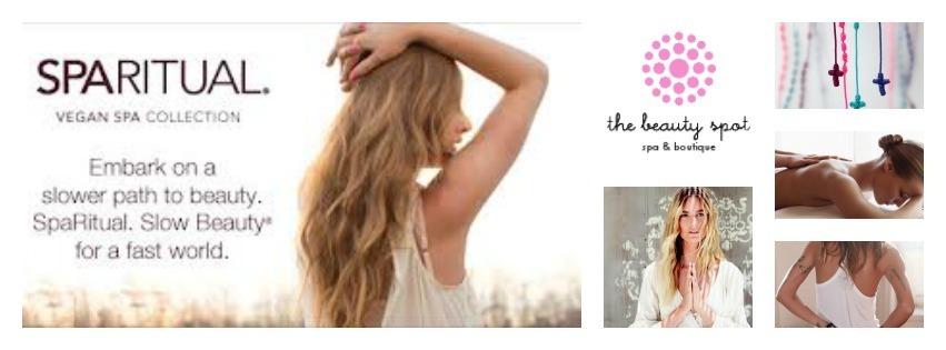 Jenni Cornette named Brand Ambassador for SpaRitual 2014