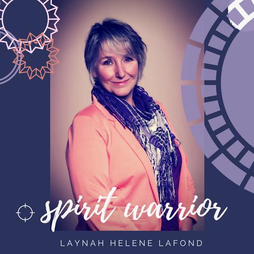 Laynah Helene Lafond  http://www.purpletreehealingcentre.com/