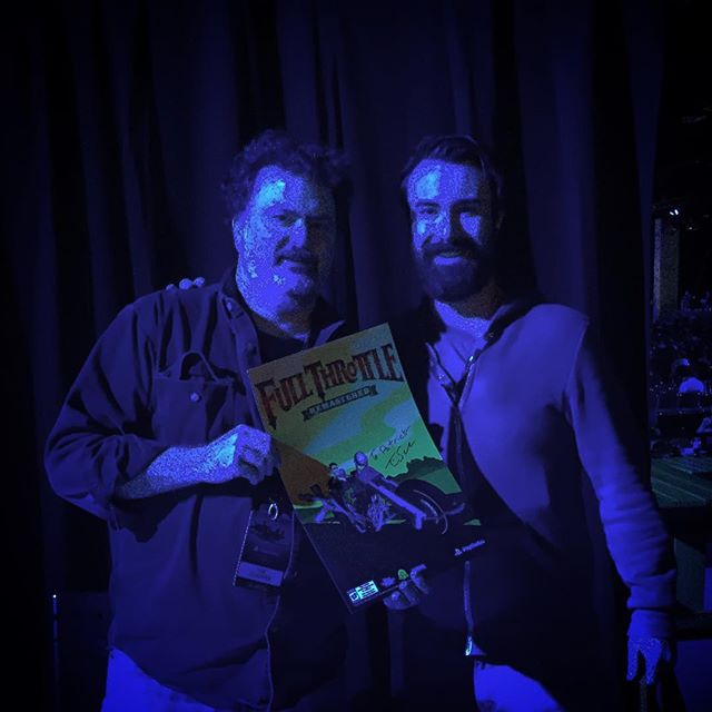 #timschaffer #childhoodhero #pcgaming #fullthrottle #grimfandango #grimfandangoremastered #doublefineproductions #playstationexperience2016