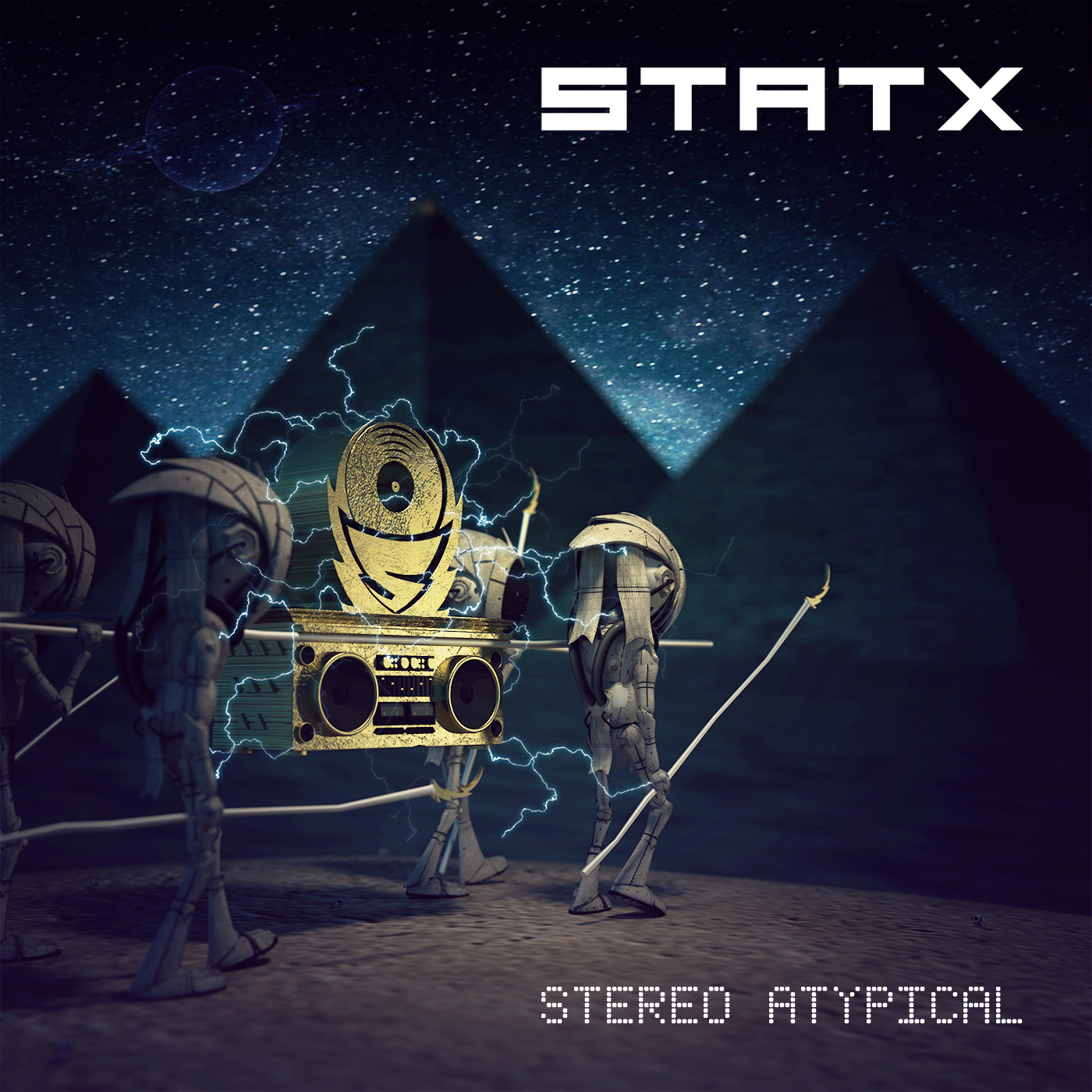 stereo-atypical