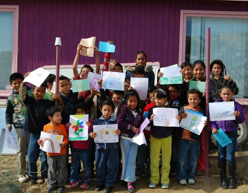 Generación Infantil de Jesús Breakfast Club 2013