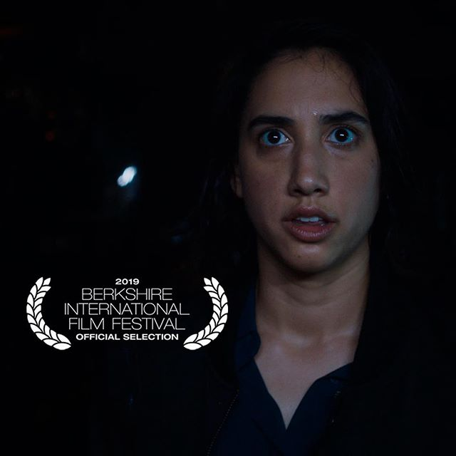 Walk into the club like, What up? I got a big announcement! #LadyLiberty will screen at the 2019 Berkshire International Film Festival @BIFFMA See y'all upstate! #biffma #biffma2019 #berkshires #biffdeal