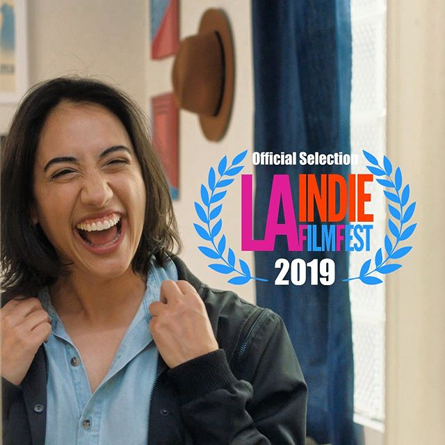 Summer in NYC is wrapping up, but @ladylibertytv will be staying toasty in LA! 🌴 🗽🌴 Join us for our LA premiere at the @laindiefilmfest on September 21st at 8:30pm! Grab tix on our website.