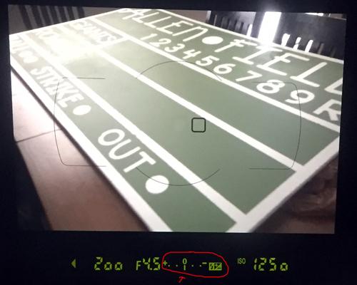 Understanding Your Exposure Meter - Good Exposure - www.mommatography.com