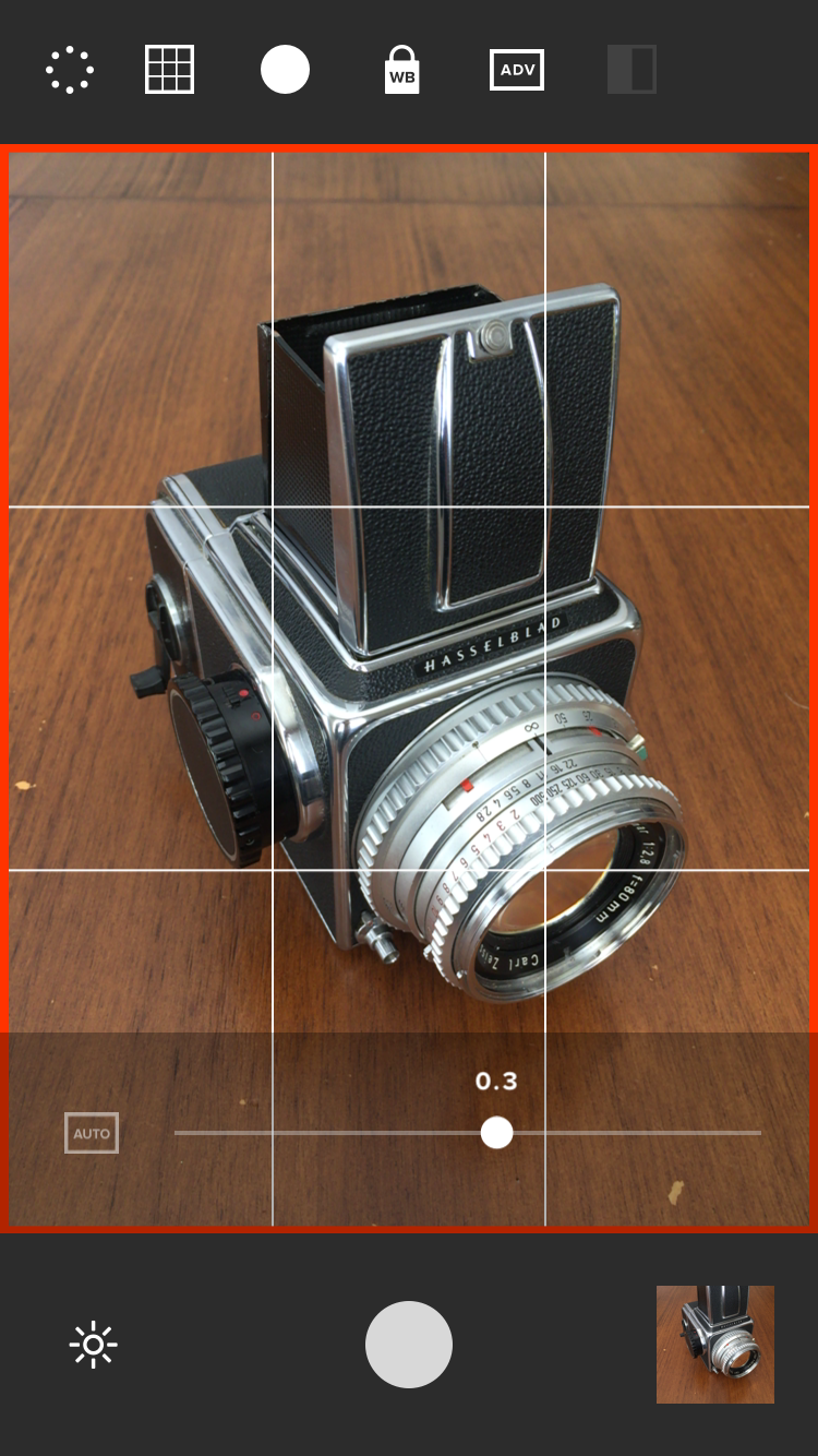 VSCO Cam App Review - Make Your Instagram Photos Look Better - www.mommatography.com
