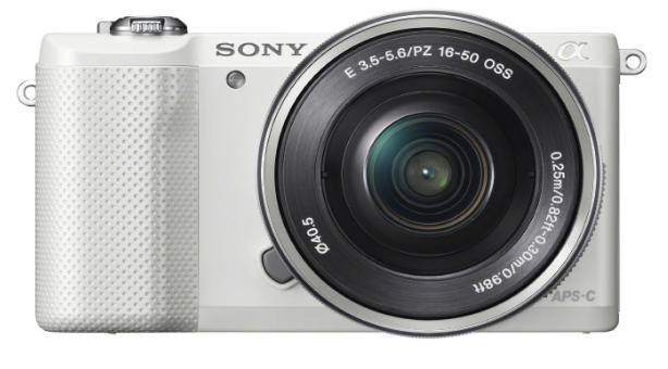 Great Point and Shoot Compact Camera - Mirrorless Camera Sony Alpha Review