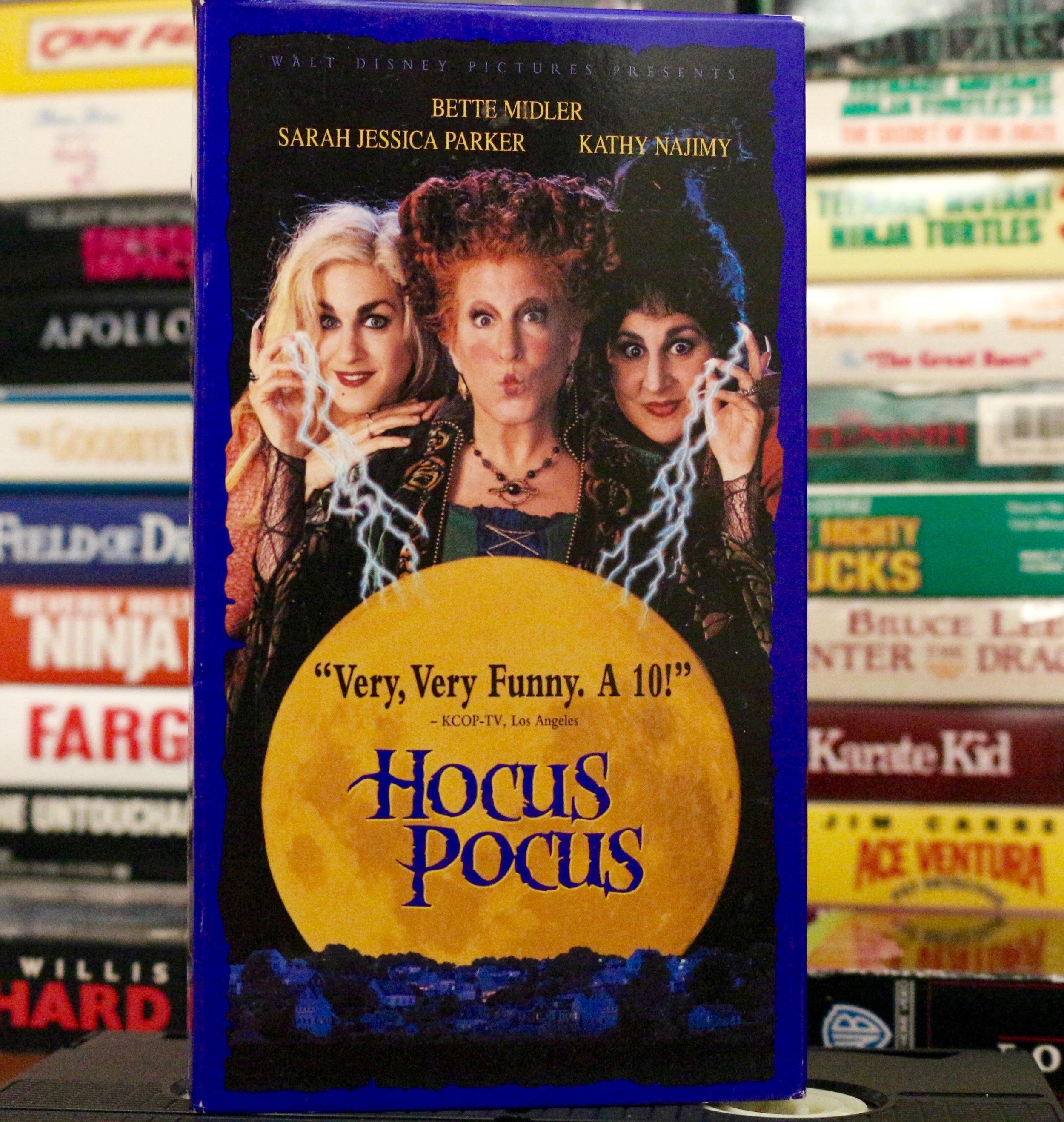 10. Hocus Pocus