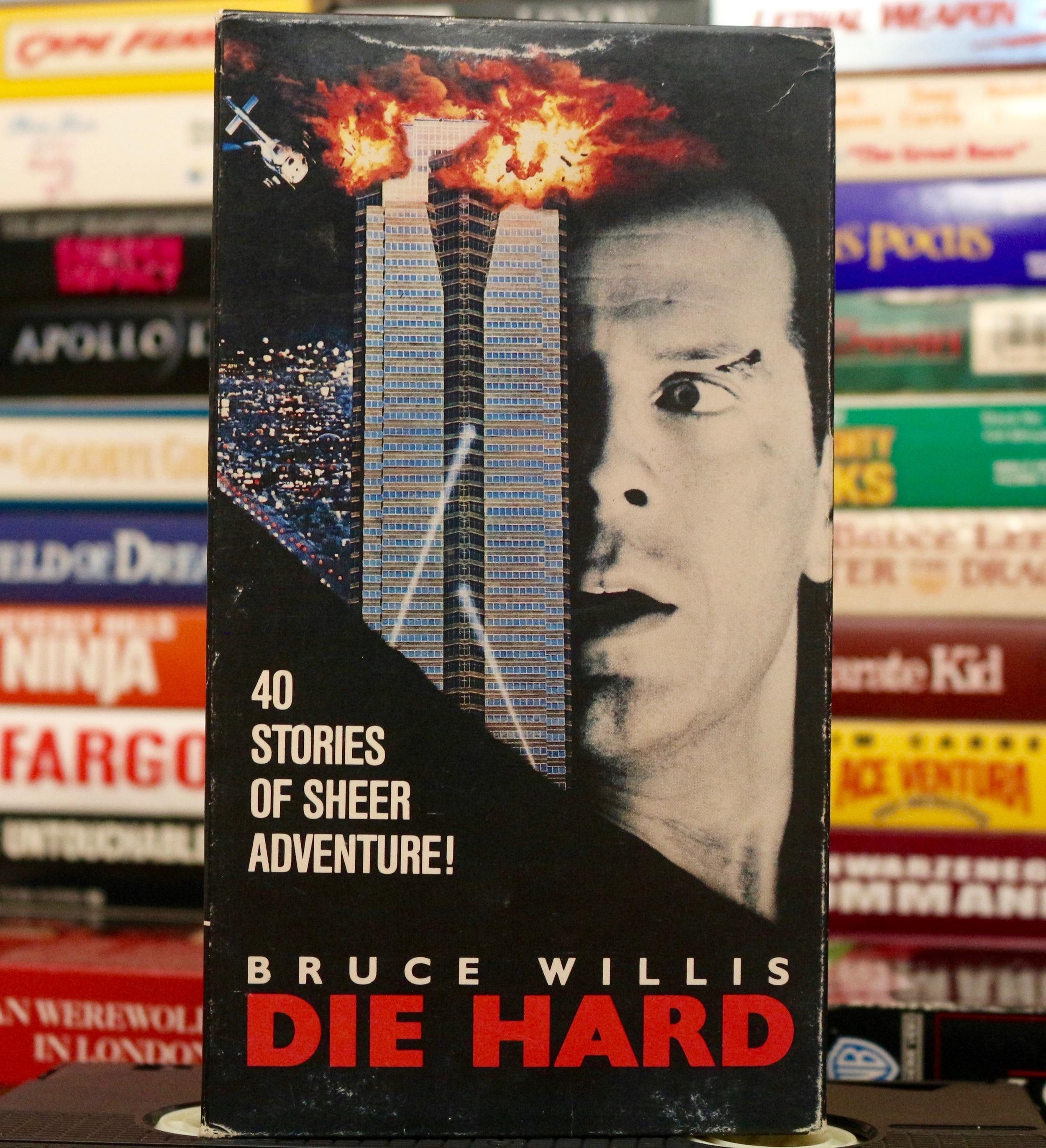 14. Die Hard