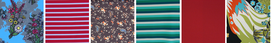 Click to see all fabric choices and styles