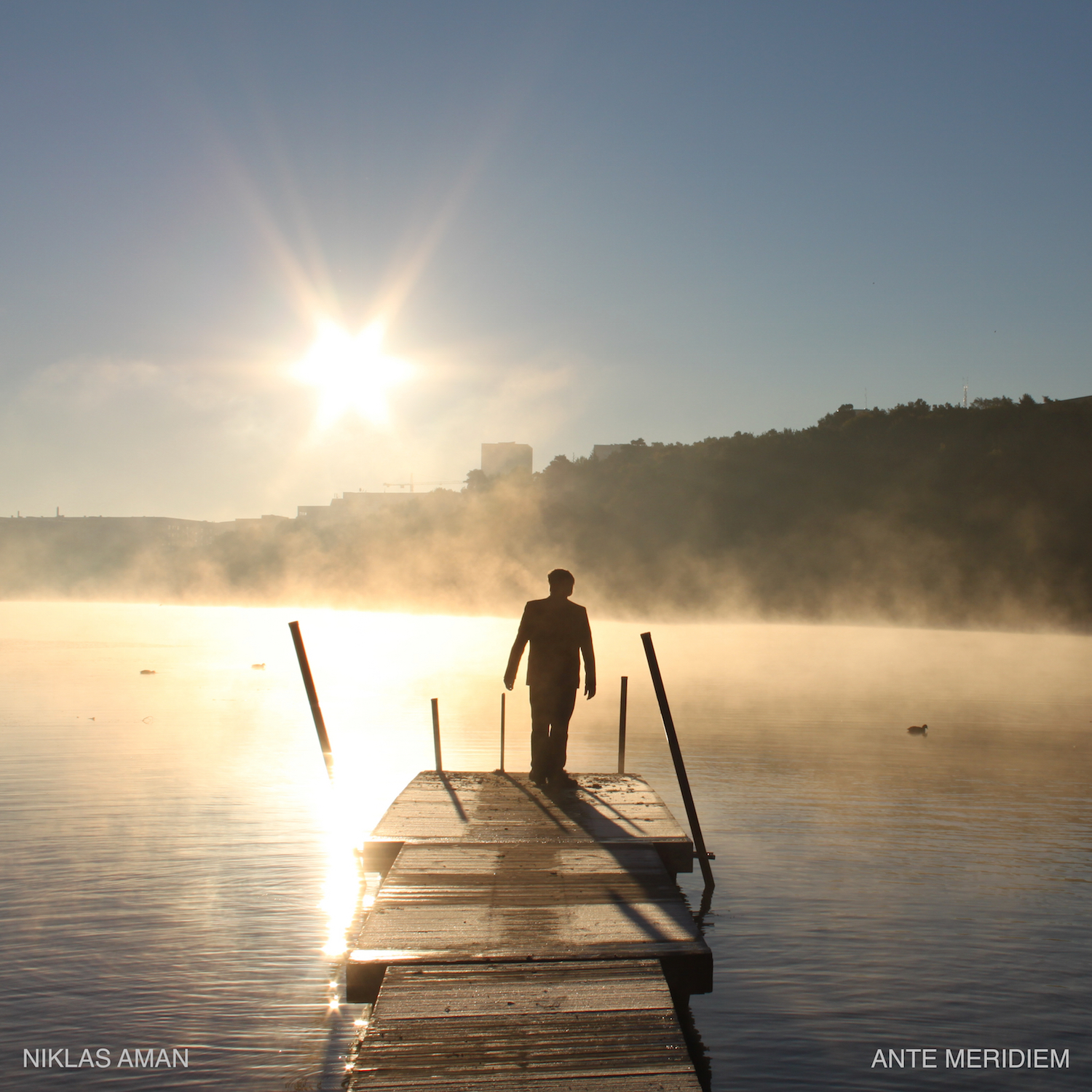 Ante Meridiem album cover