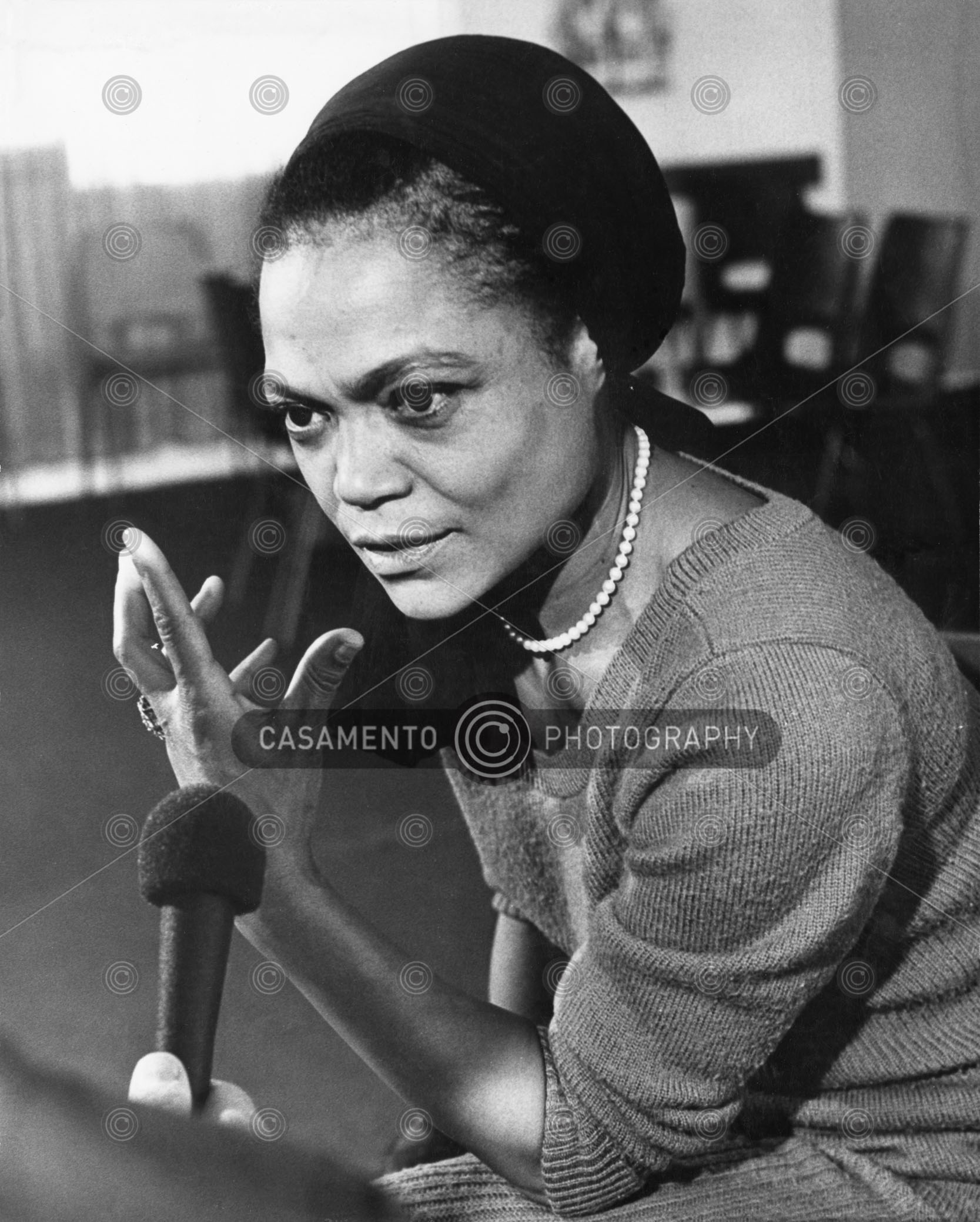 Eartha returns