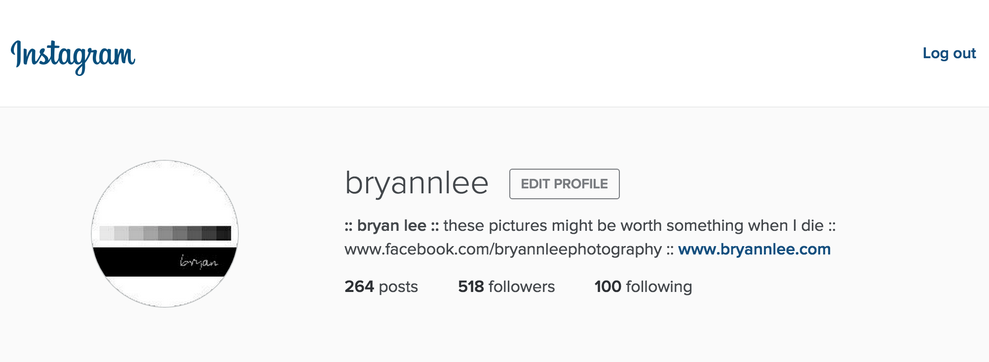 100 Following :: Purge done!