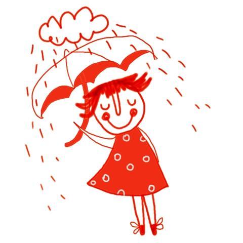 Rain Hail or Shine byMonette Enriquez  is licensed under  CC BY 2.0