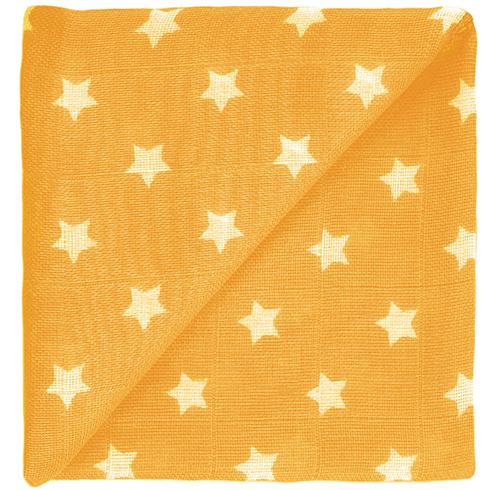 63 jaune étoiles