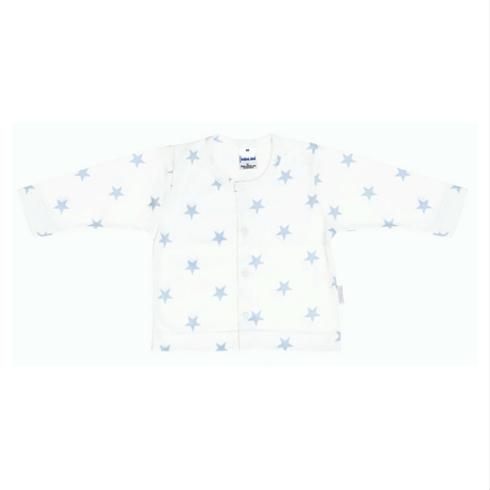 2906 white/ciel Stars