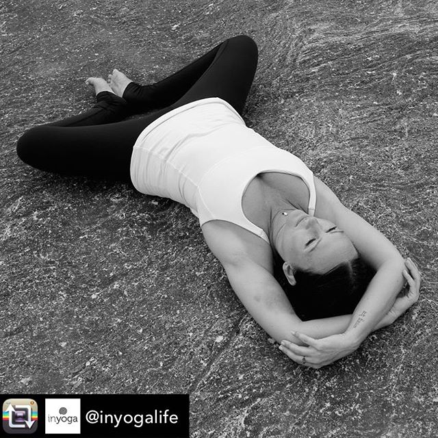 "Repost from @inyogalife using @RepostRegramApp - Are you in need of a little ""Yin-spiration""?⠀ Mel @theyinspace is in the house tonight at 6pm! ⠀ We're also excited to announce that we've extended the early-bird on Mel's 15-hour Advanced Yin Yoga Teacher Training (starts March 23!) to 9th February- so if you're a yoga teacher looking for a deeper dive into some some divine yin artistry to take into your yin classes, this is the answer! We're 100% sure the inspiration is flowing through Mel  like good 'chi', and she shares so generously in her trainings. We highly recommend booking!⠀#thanksInyoga🙏 #goodqi🌟 #yinyoga #yinyogateachertraining #yineveryday #medicinalforbodymindandsoul #yinyogasydney #yinyogaaustralia #seeyouthereyinsters #💜 @theyinspace @inyogalife"