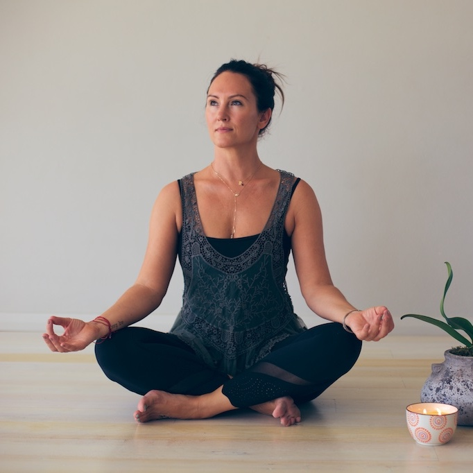 Why do we meditate? - Well, you can read lots of very conclusive and great scientific research on meditation (and if you're that way inclined I have listed a few links to interesting articles on the benefits of meditation) but here are a few reasons why I meditate daily:It feels goodIt calms my anxietyIt puts into perspective (and washes away) my day-to-day stressesI feel closer to my sourceI'm happier when I doI'm more creative and expressiveI make better choices for myselfI sleep well