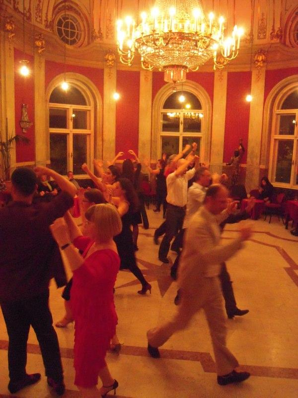 RoteBar, Wien, AT