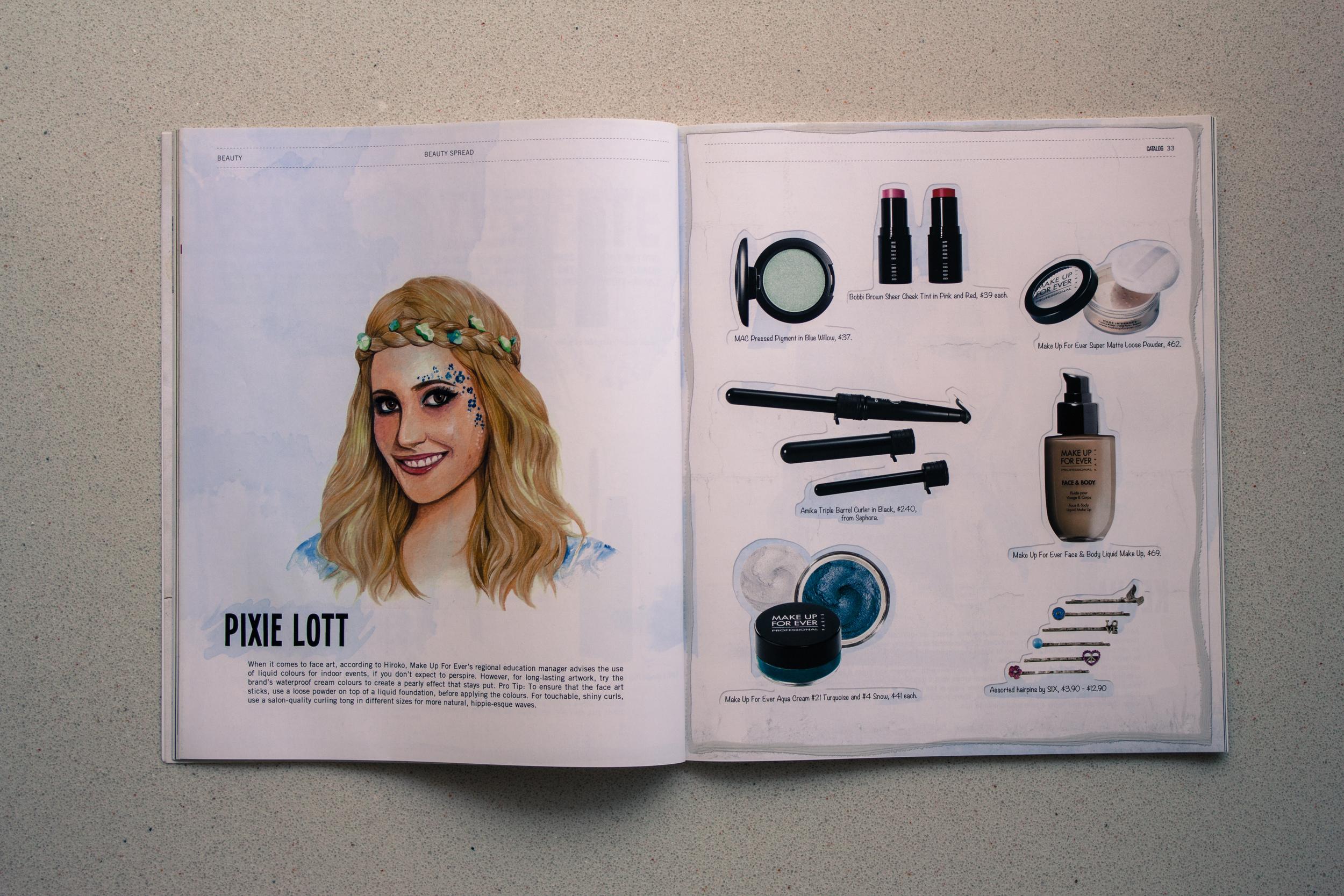 Catalog Magazine