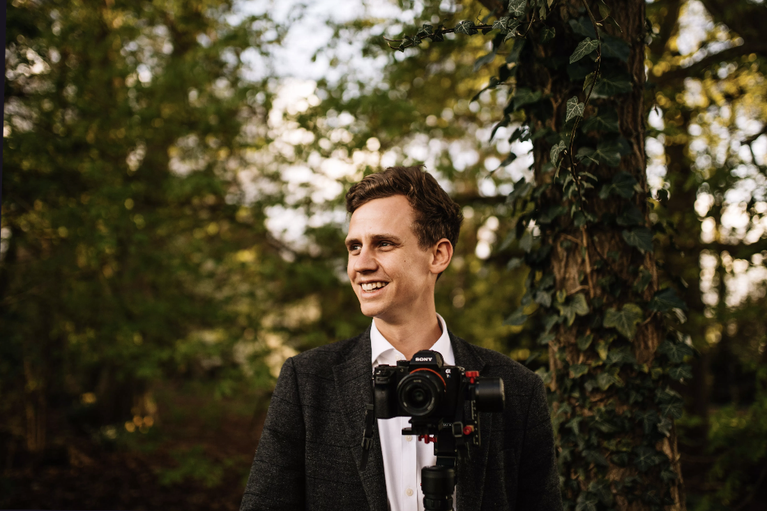 Will Warr - Filmmaker