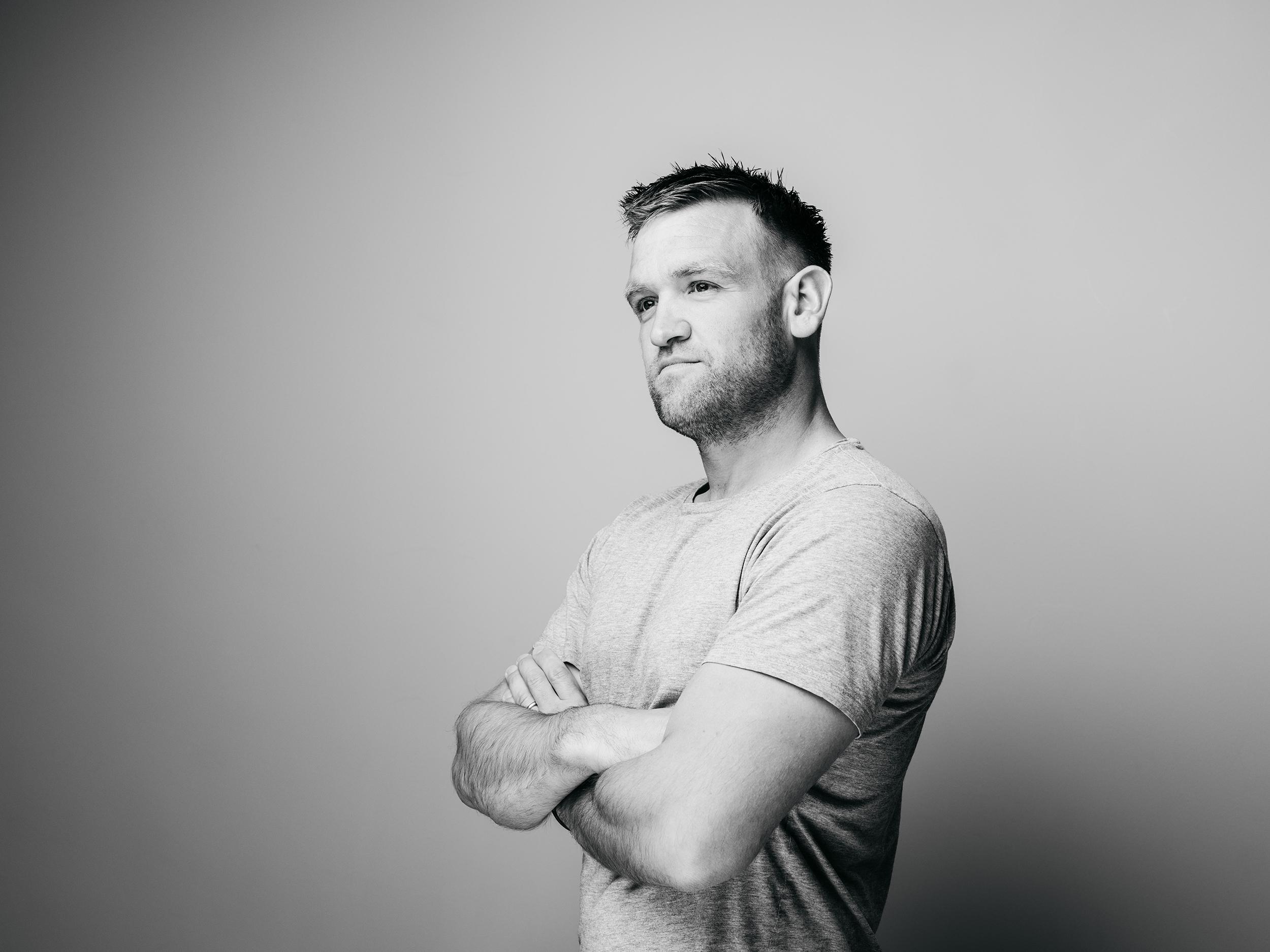 Ollie Jones - Photographer