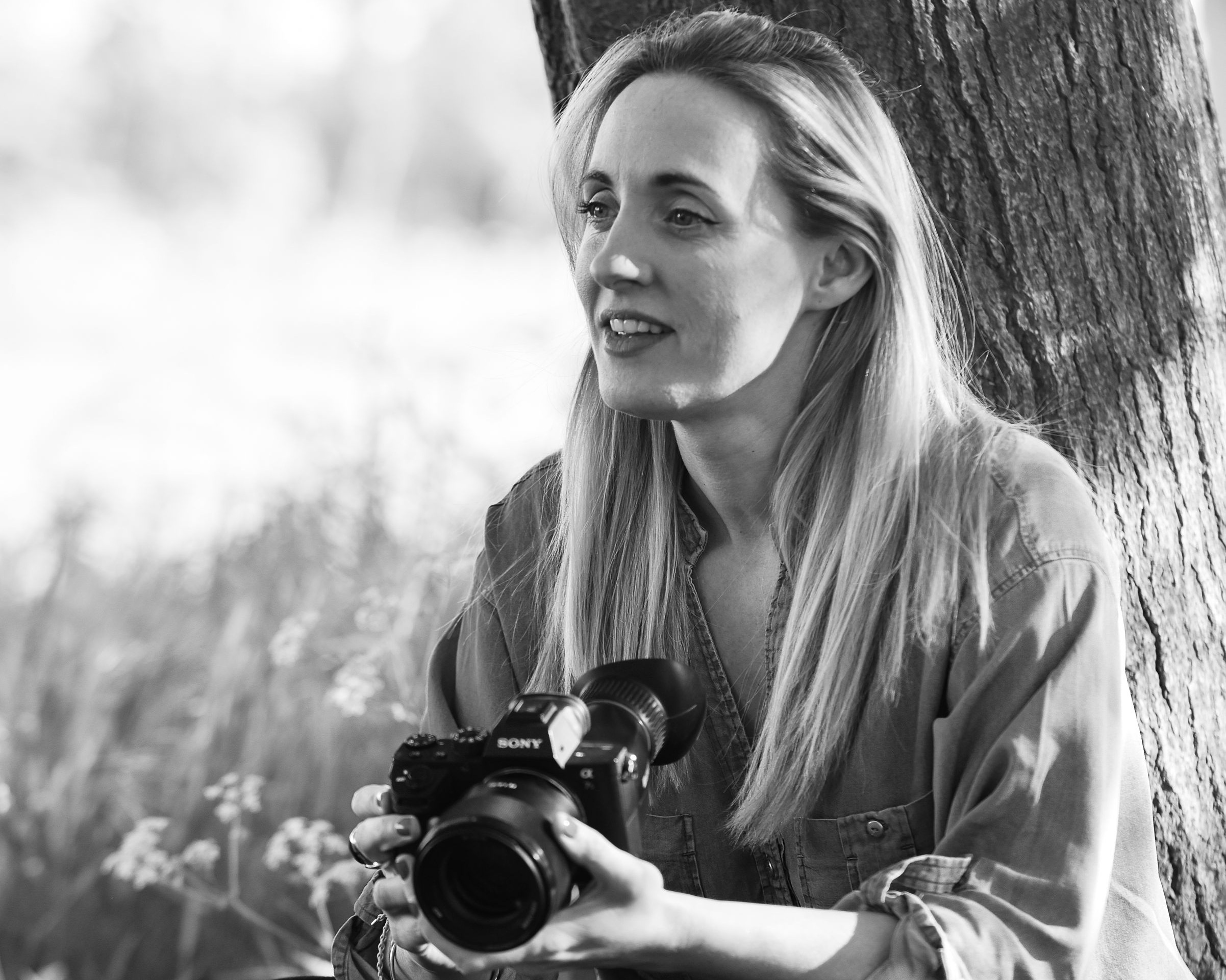 Elissa Standen - film maker