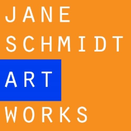 Jane Schmidt Artworks Logo