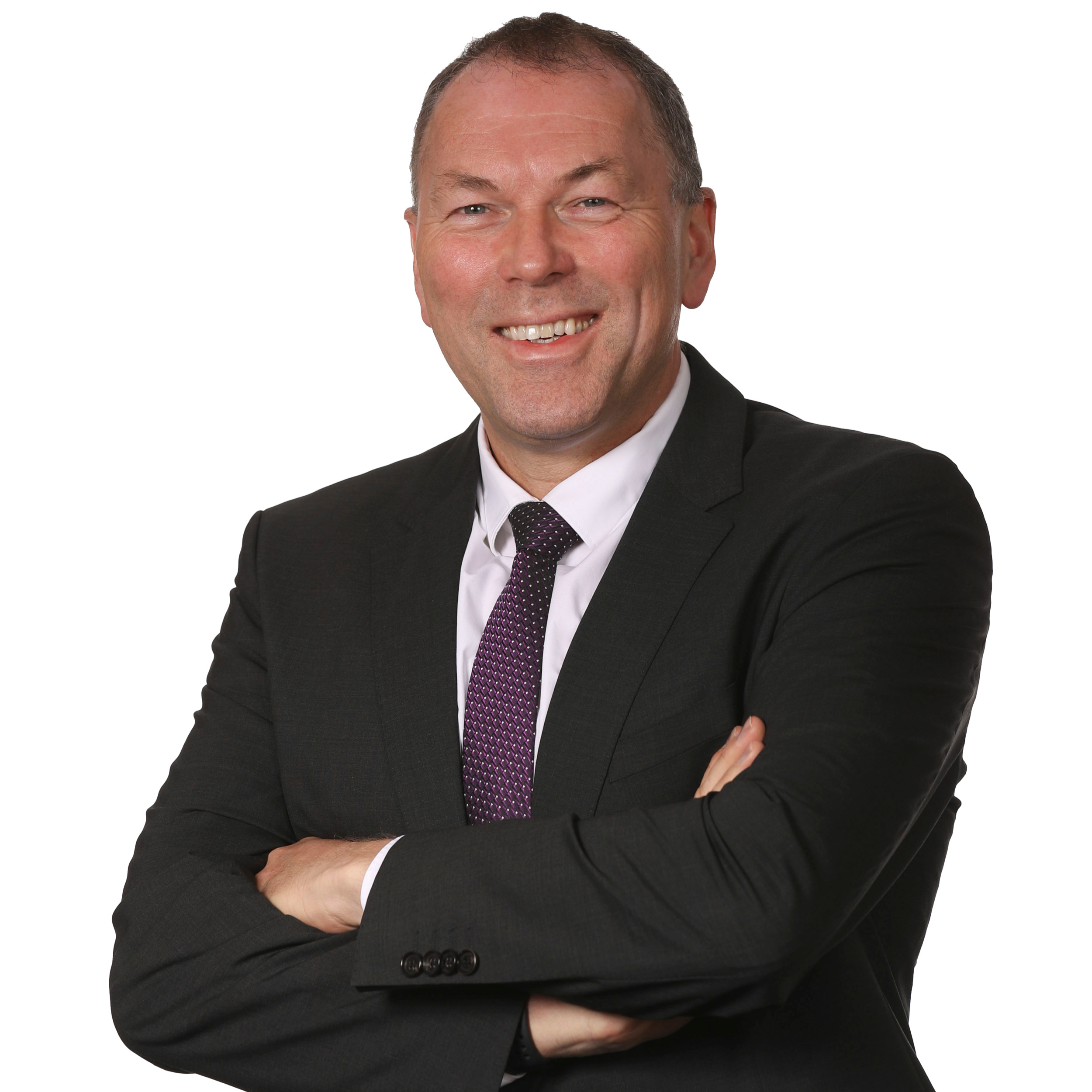 Eric O'Donnell - MANAGING DIRECTOR