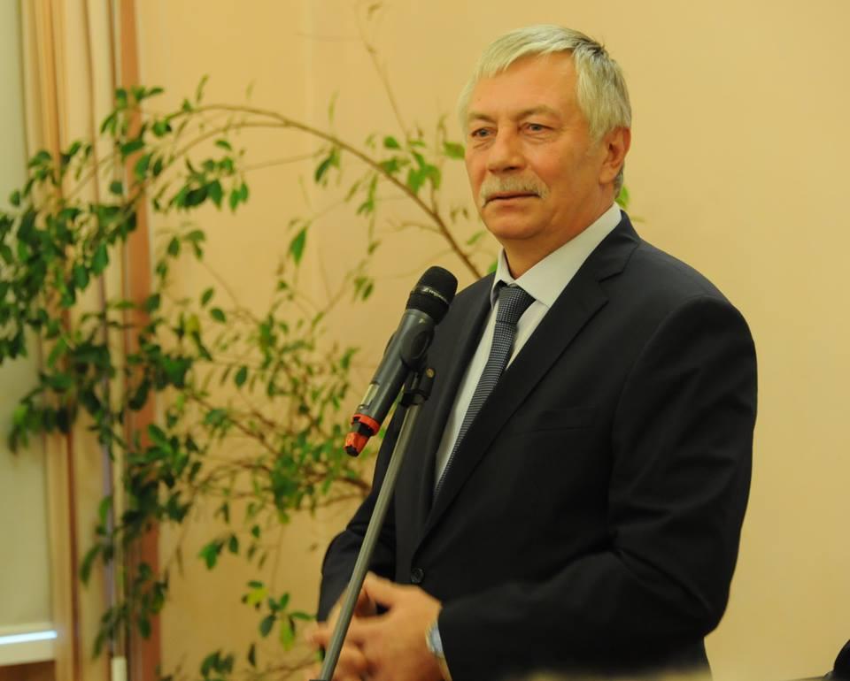 Глава г.о. Жуковский А.П. Войтюк