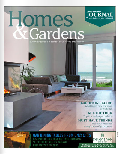 Offshore Blooms - Homes & Gardens
