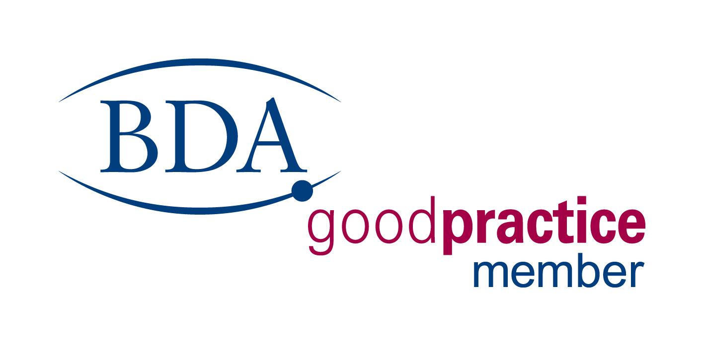 BDA Good Practice Member Logo
