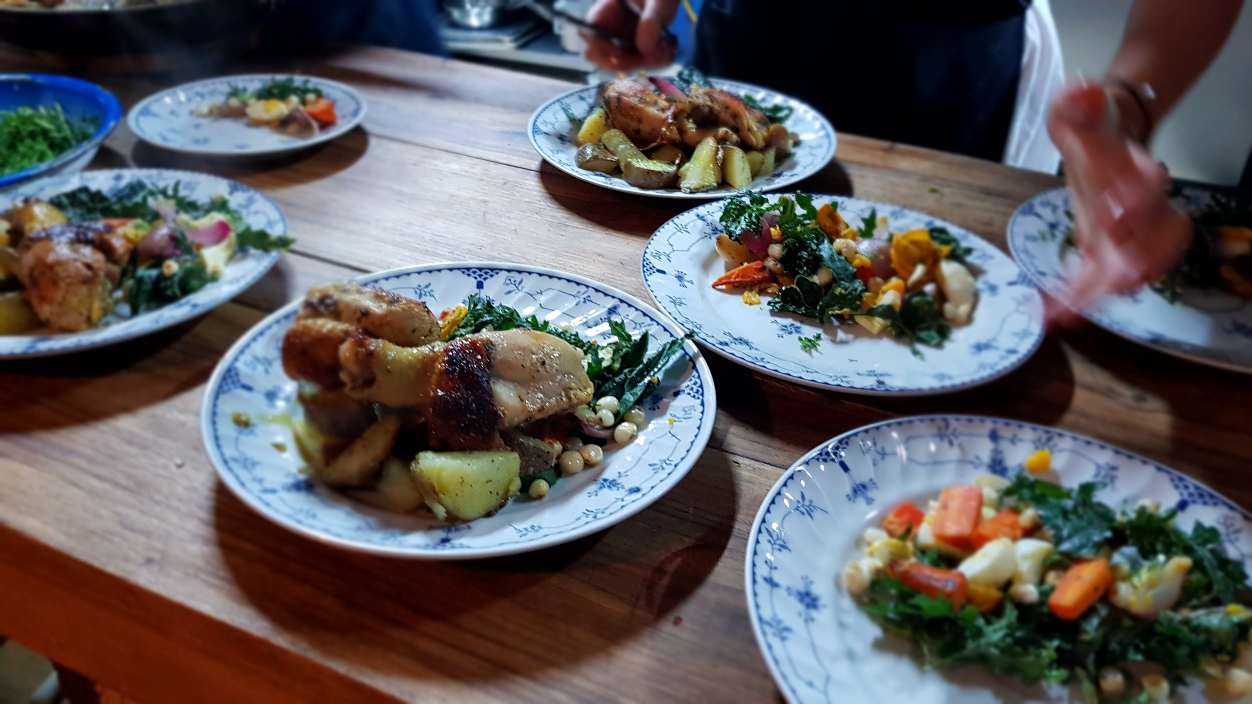 Saturdei Roust - Tejo, ping pong, cerveza artesanal y un menú con ingredientes nuestros que está imperdible!!.